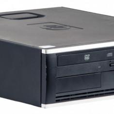 HP 6200 Pro Intel Core i3-2120 3.30 GHz 4 GB DDR 3 250 GB HDD DVD-RW SFF Windows 10 Home - Sisteme desktop fara monitor