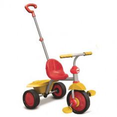 Tricicleta Glee Rosu - Tricicleta copii