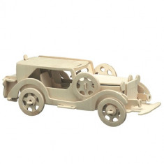 Puzzle 3D Ford