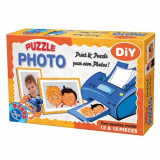 Photo Puzzle D-Toys 2 in 1