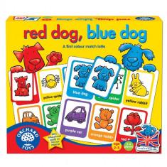 Joc Educativ Loto in Limba Engleza Catelusii - Jocuri Logica si inteligenta orchard toys