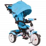 Tricicleta Neo Blue - Tricicleta copii
