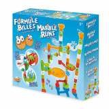 Joc de Constructie – Labirint cu Bile - 80 Piese - Instrumente muzicale copii