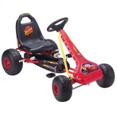 Go Kart Cars Stamp