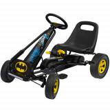 Kart cu Pedale Go Kart Batman
