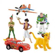 Set Figurine Eroii Disney - Figurina Povesti Bullyland