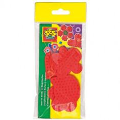 Mini Pegboards - Forme pentru Margele - Jocuri arta si creatie SeS