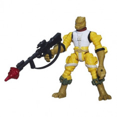 Star Wars - Figurina Bossk - Figurina Povesti Hasbro