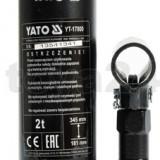 Cric hidraulic de 2 T Yato YT-17000