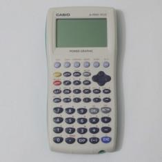 Calculator stiintific Casio FX-9750G Plus Power Graphic - Calculator Birou