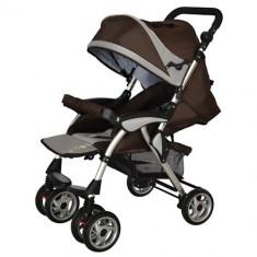 Carucior Spring Maro - Carucior copii 2 in 1 DHS Baby