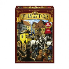 Joc Thurn and Taxis - Joc board game