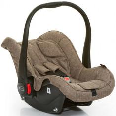 Scaun Auto Hazel 0-13 kg Bean - Scaun auto copii grupa 0+ (0-13 kg) ABC Design, 0+ (0-13 kg), Isofix