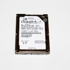 HDD 2.5inch SATA 80GB 5400rpm 8MB Hitachi 0A52127 - HDD laptop
