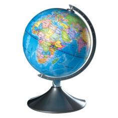 Glob 2 in 1 Pamantul si Constelatiile - Jocuri Logica si inteligenta