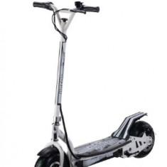 ZT-54- Trotineta electrica cu cadru de otel - Bicicleta electrice, 10 inch, Numar viteze: 1, Verde