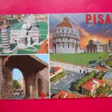 HOPCT 27469 ITALIA PISA -NECIRCULATA, Printata