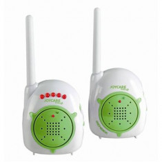 Baby monitor Joycare cu 2 Canale