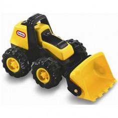 Tractor cu Cupa - Masinuta Little Tikes