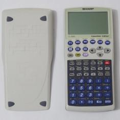 Calculator stiintific SHARP EL-9900 Equation Editor - Calculator Birou
