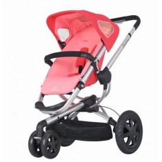 Carucior Buzz 3 Pink Blush - Carucior copii 2 in 1 Quinny