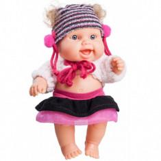 Bebelus Parfumat Angel - Papusa paola reina, 2-4 ani
