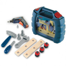 Mini Trusa cu Scule Blue Line Bosch - Scule si unelte Klein