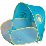 Spatiu pentru Plaja Acoperit cu Protectie UV50 123 Soare
