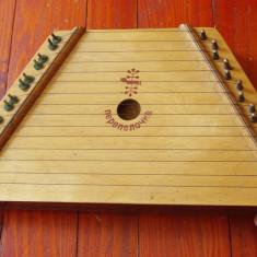 Instrument muzical cu corzi - Titera !!!!!!!