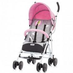 Carucior Ergo 2016 Pink - Carucior copii 2 in 1 Chipolino