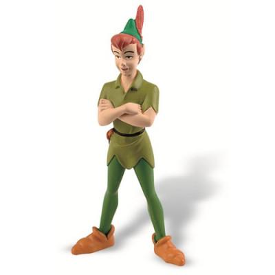 Figurina Peter Pan foto