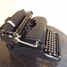 Masina scris vintage ROYAL made in USA