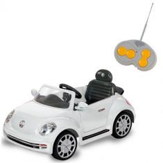Masinuta Maggiolino Volkswagen Alba - Masinuta electrica copii Biemme