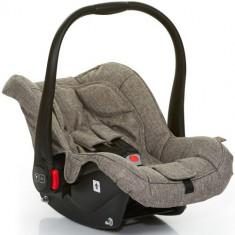 Scaun Auto Hazel 0-13 kg Maron - Scaun auto copii grupa 0+ (0-13 kg) ABC Design, 0+ (0-13 kg), Isofix