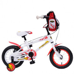 Bicicleta Speed Bmx Racing, 12 inch - Bicicleta copii Ironway