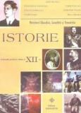 Ioan Scurtu, Vasile Ionescu, Relu Stoica - Istorie - manual pentru clasa a XII-a