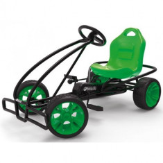 Go Kart Blizzard - Kart cu pedale Hauck