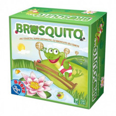 Joc Brosquito - Jocuri arta si creatie D-Toys