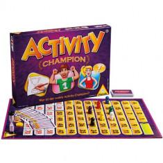 Joc Activity Champion - Joc board game