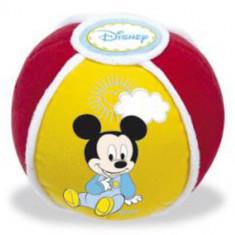 Minge De Activitate Mickey Mouse - Jucarie pentru patut Clementoni