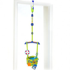 Baby Einstein - Jumper Sea and Discover - Balansoar interior Bright Starts