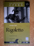 Giuseppe Verdi - Rigoletto {Col. Adevarul}