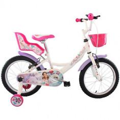 Bicicleta Violetta, 14 inch - Bicicleta copii