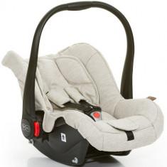 Scaun Auto Hazel 0-13 kg Camel - Scaun auto copii grupa 0+ (0-13 kg) ABC Design, 0+ (0-13 kg), Isofix