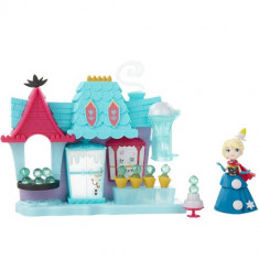 Frozen - Set de Joaca cu Figurina Elsa - Figurina Povesti Hasbro