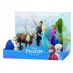 Set Frozen Deluxe - Figurina Povesti Bullyland