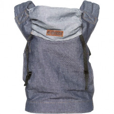 Sistem De Purtare SSC Classic Denim Dark Jeans - Marsupiu bebelusi