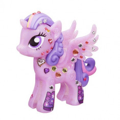 Set My Little Pony - Design a Pony - Princess Twilight Sparkle - Figurina Povesti Hasbro