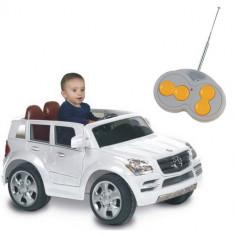 Masinuta Mercedes Benz - Masinuta electrica copii Biemme