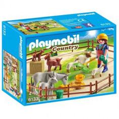 Country Farm - Tarc Cu Animale De La Ferma